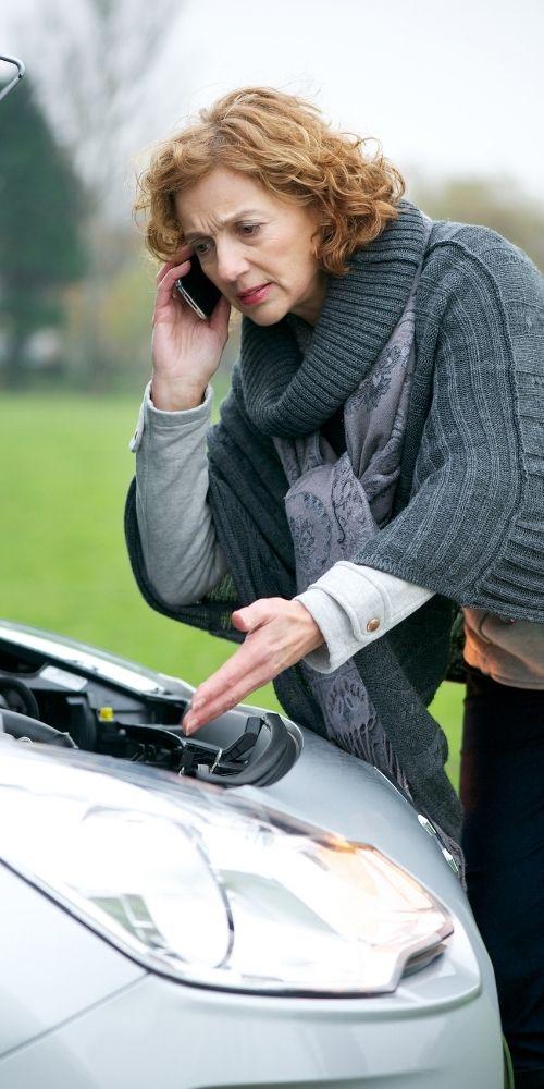 roadside assistance dublin